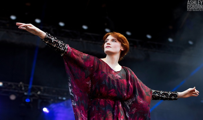 florence and the machine new song