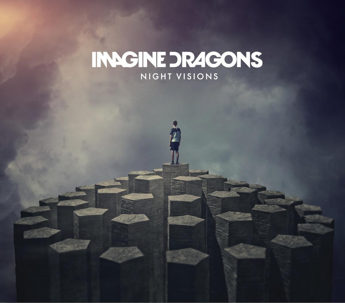 IMAGINE DRAGONS – NIGHT VISIONS | Highlight Magazine
