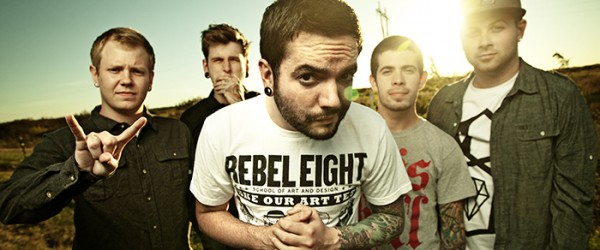 A Day To Remember Stream New Track | Highlight Magazine A Day To Remember 2012