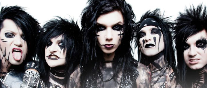 Records Black Veil Brides Have 5