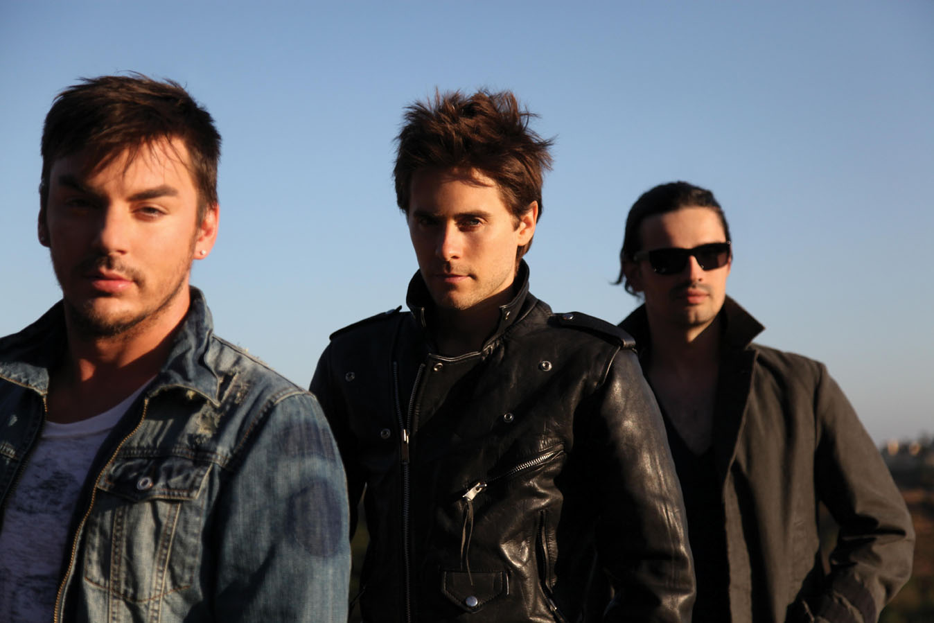 """30 Seconds To Mars Release New Song """"Conquistador ..."""