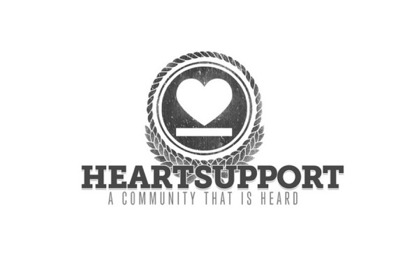 HeartSupport Announce Fundraiser to Attend the Vans Warped Tour