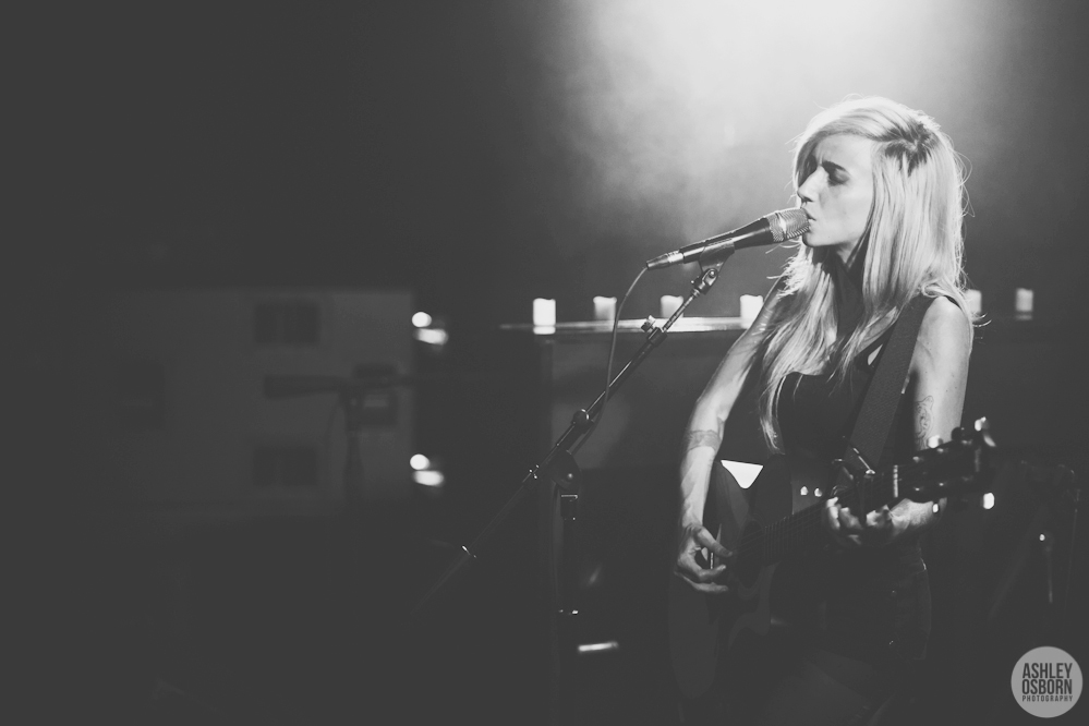 LIGHTS – Siberia Acoustic Tour | Highlight Magazine