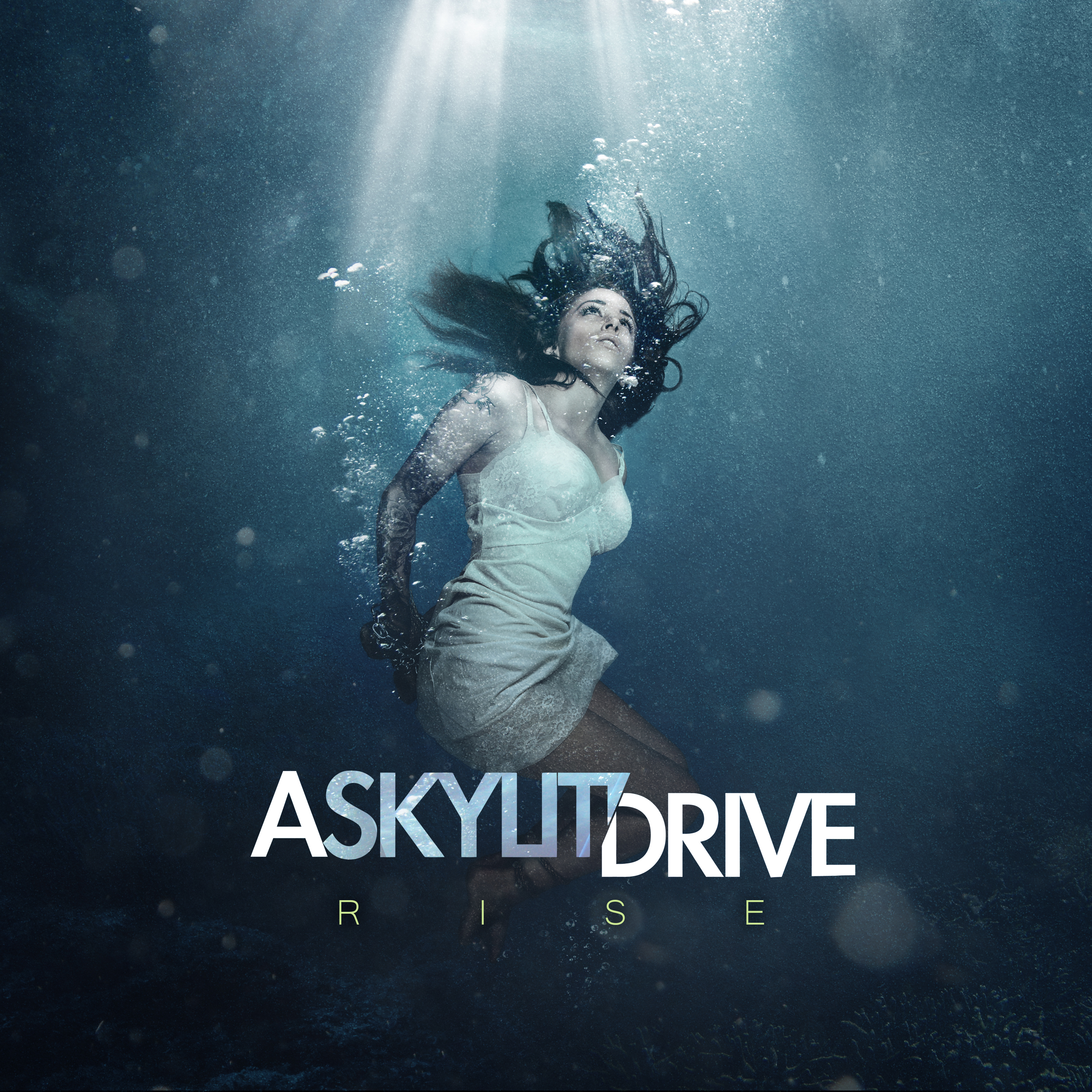 A skylit drive stream 'rise: ascension' in full | under the gun review.