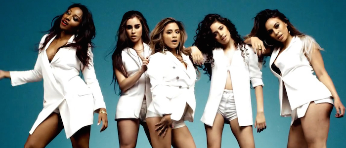 Fifth Harmony Premieres Quot Sledgehammer Quot Music Video