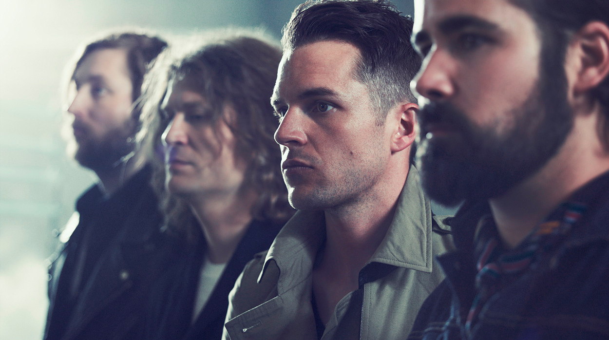 The Killers Release New Christmas Single | Highlight Magazine