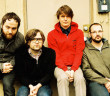 Death Cab for Cutie; photo by Ryan Russell