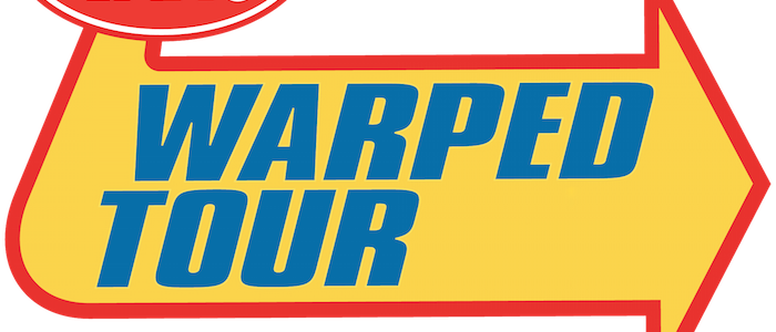 Five more bands announced for vans warped tour 2015