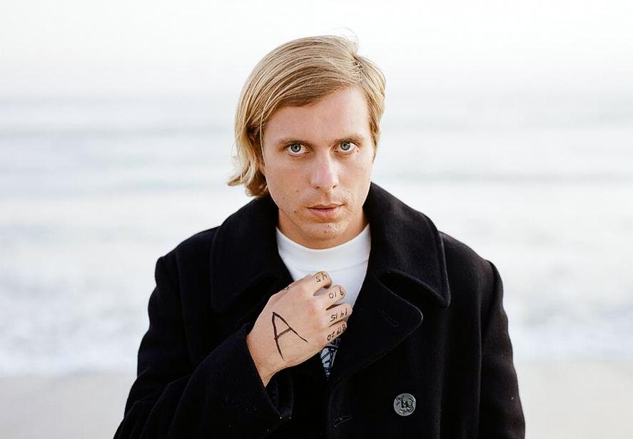 Awolnation Announce Spring And Summer 2015 Tour Dates ...