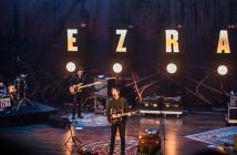 George Ezra WM-14