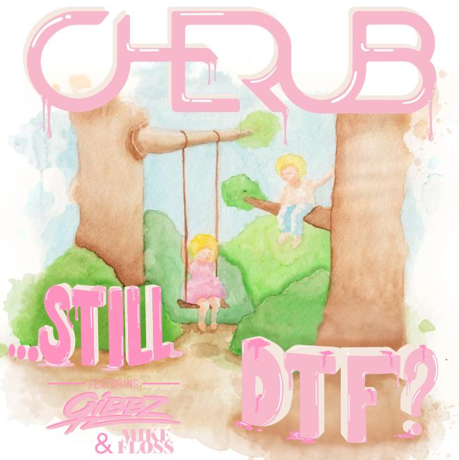 Cherub tour dates
