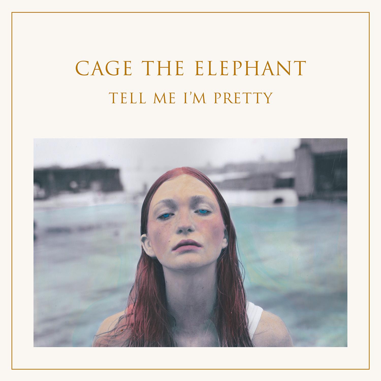 Cage the elephant mess around слушать.