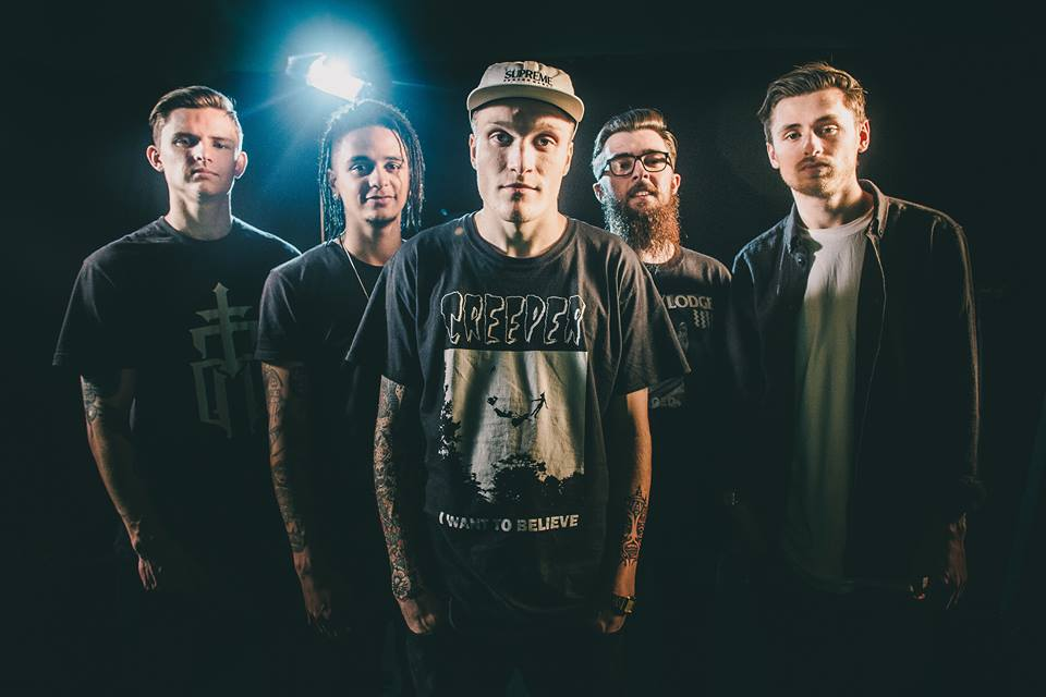 Neck deep release music video for kali ma highlight for Set it off wallpaper