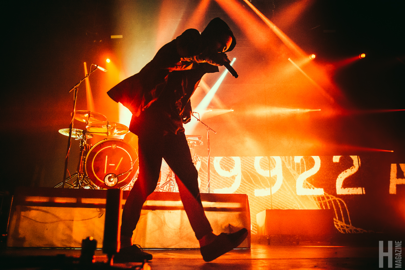 Photo Gallery Everyones Favorite Live Band Twenty One Pilots . Part 34