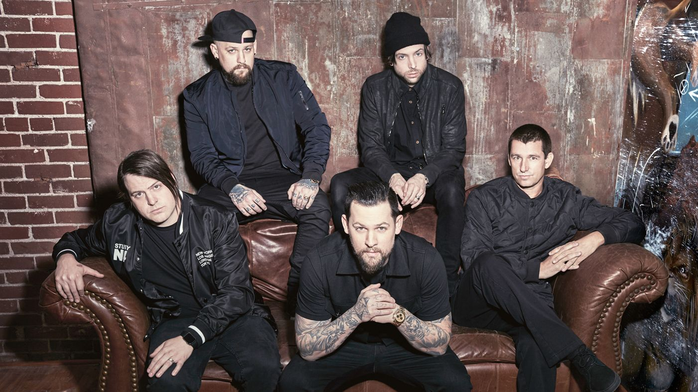 Good Charlotte Net Worth
