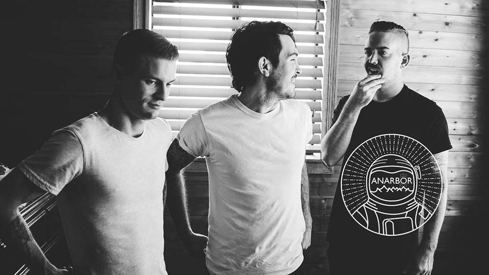 REVIEW: Anarbor – 'Anarbor' | Highlight Magazine