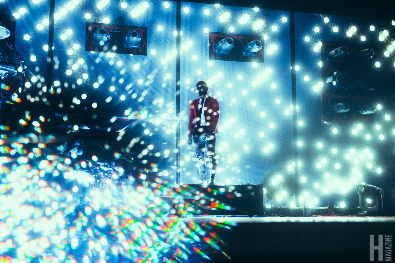 ... 21p-21 ...  sc 1 st  Highlight Magazine & PHOTO GALLERY: Twenty One Pilots captivate sold-out Madison Square ... azcodes.com