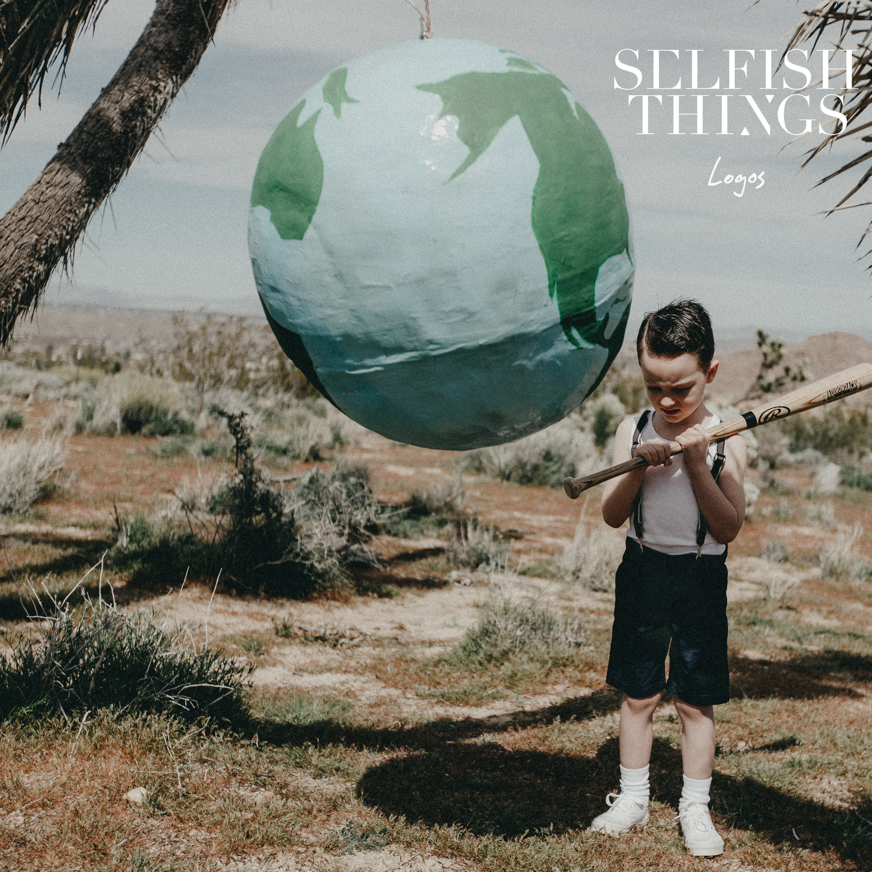 Selfish Things announce debut album, 'LOGOS' | Highlight