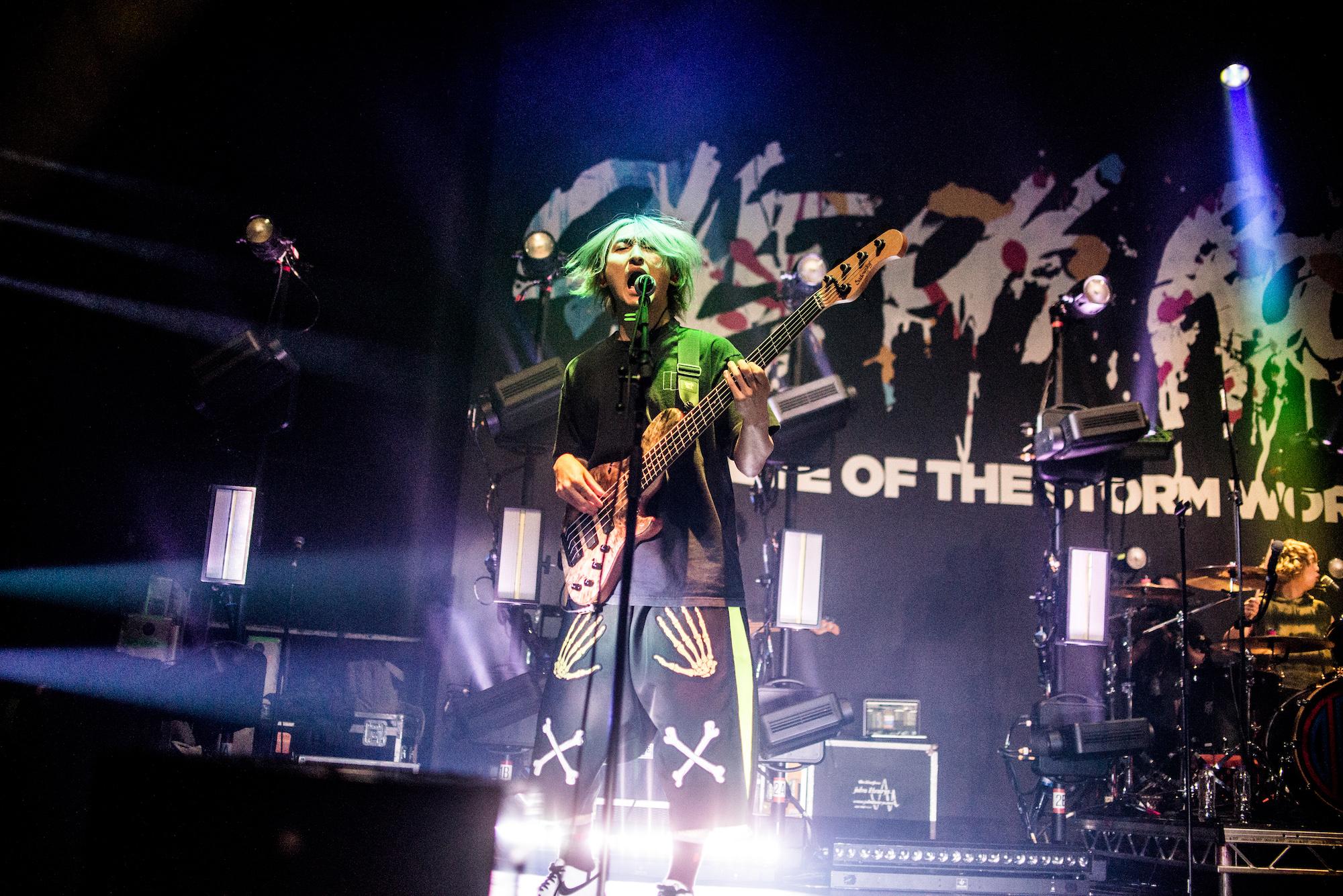 PHOTO GALLERY: One Ok Rock | Highlight Magazine